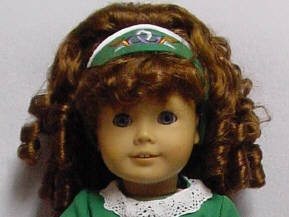 Wigs for American Girl Doll!