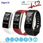 ﹩20.99. Smart Heart Rate Bracelet Sports Fitness Tracker IP67 Waterproof Bluetooth Watch    Compatible Operating System - Android, MPN - Does Not Apply