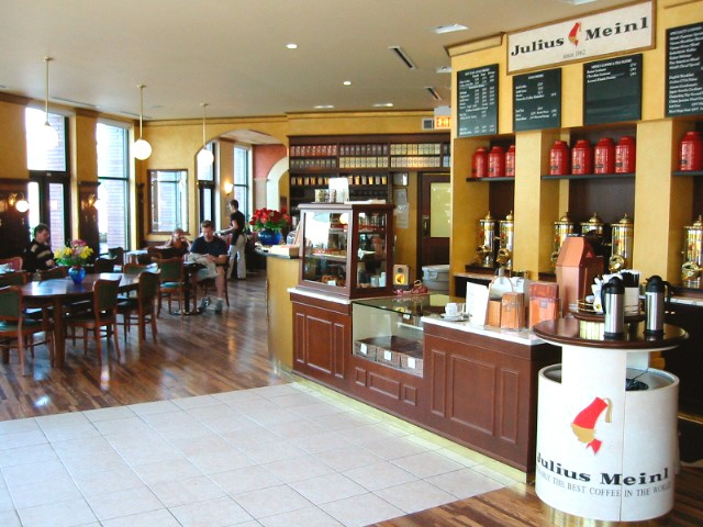 Image result for julius meinl chicago