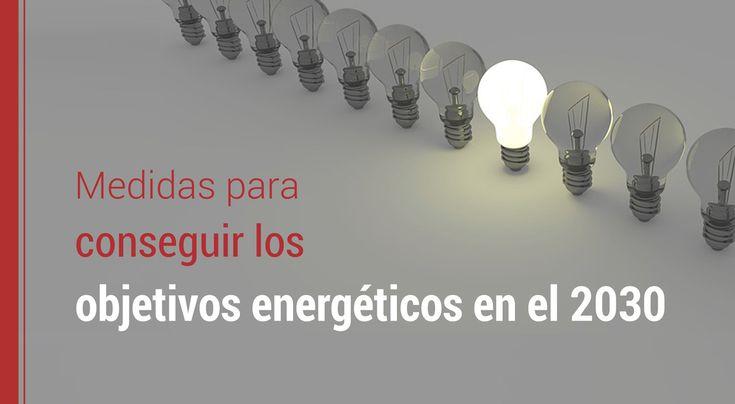 El acceso a la electricidad, las energías renovables y la eficiencia energética son los tres aspectos claves para lograr los objetivos energéticos.
