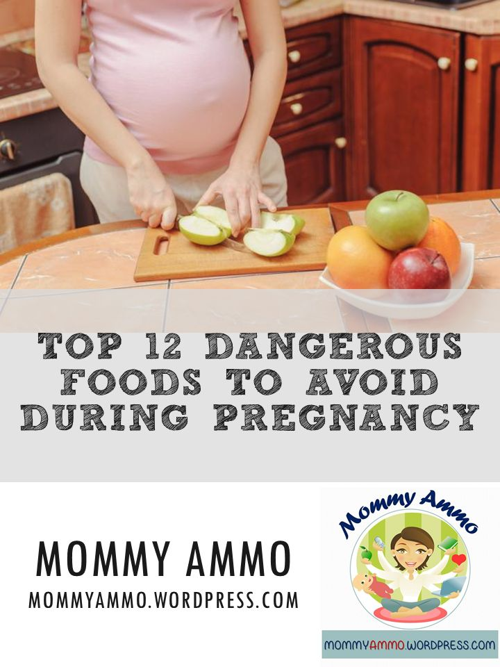 Can I eat this? Read on to find out do's and don'ts of pregnancy eating.