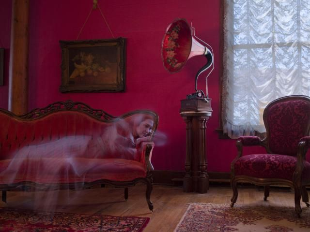 Some of the best-documented, frightening, and controversial poltergeist cases of recent times.