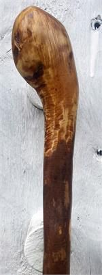Authentic Irish Walking Stick - Holly                                                                                                                                                                                 More