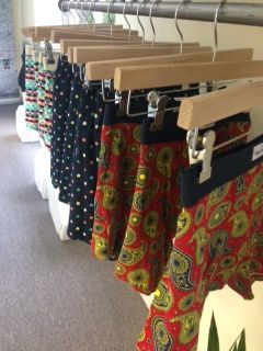 Happy Socks boxers in the store front window! Cass & Co. 5714 Kennett Pike Wilmington, DE 19807. Come visit!