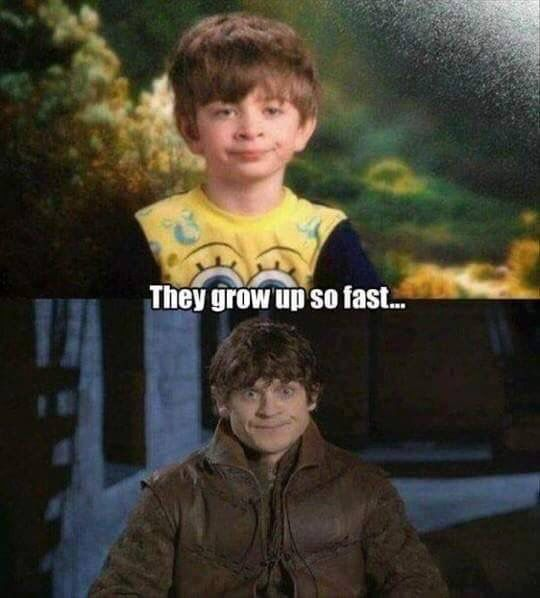 Game of thrones meme, ramsey bolton, lol
