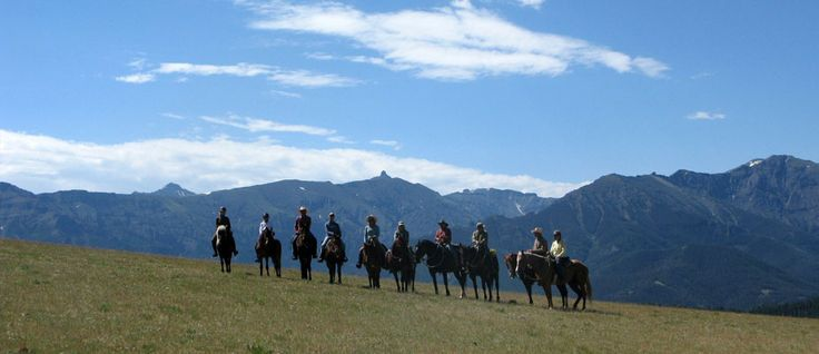 128 Best Images About Wy Guest Amp Dude Ranches On Pinterest