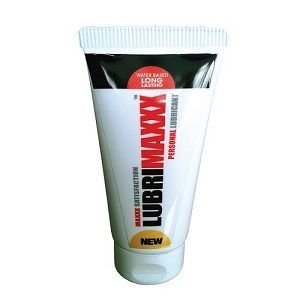 LUBRIMAXXX™ Original or Plain Personal Lubricant Tube is a water-based personal lubricant unlike any other on the market.