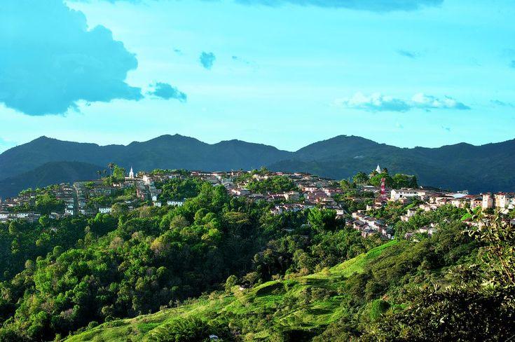 De Barichara a Villa de Leyva y de La playa de Belén a Monguí, localidades con mucho encanto en el país americano