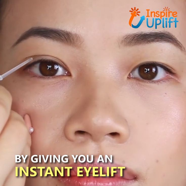 The Anti-Aging Eyelid Tape provides an instant eye lift using thin, transparent strips which cleverly take years off of your appearance! Your face will look rejuvenated, refreshed, awake, vibrant and more youthful as soon as you apply them!  Currently 50% OFF with FREE Shipping!