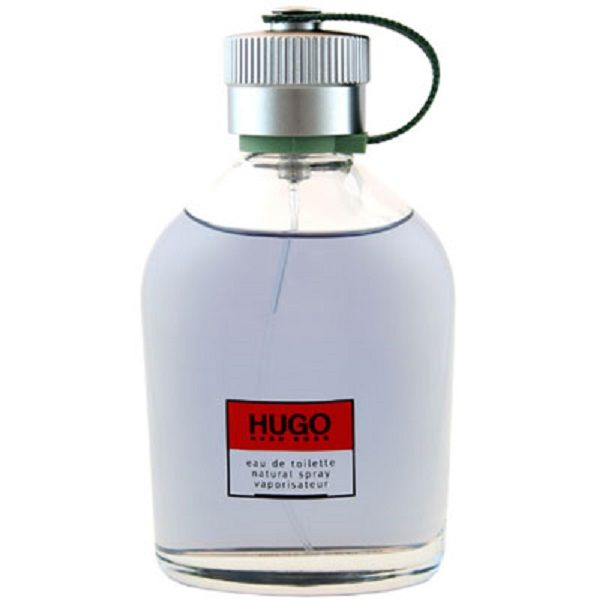 Excalibur Free Shop - Hugo Boss Hugo Edts 125 ml