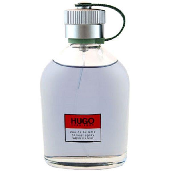Excalibur Free Shop - Hugo Boss Hugo Edts 125 ml