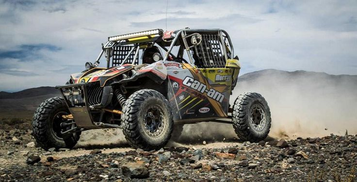 CanAm on Atv, Can am and Side by side