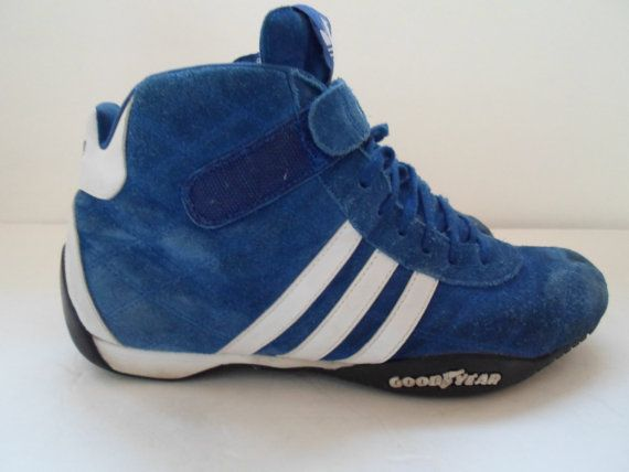 baskets adidas monaco neuf