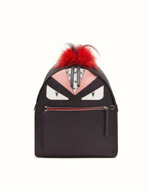 Best 25 Fendi Backpack Ideas On Pinterest Fendi Bags