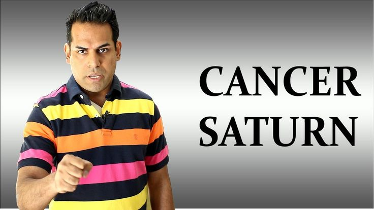 Saturn in Cancer in Astrology (All about Cancer Saturn zodiac sign)