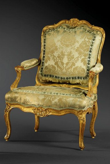 1000 id es sur le th me fauteuil louis xv sur pinterest for Meuble louis xv