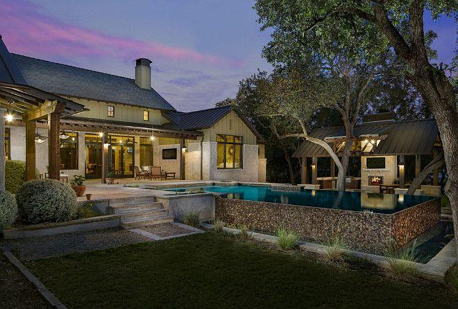 134 best farm house images on pinterest home ideas for Craftsman farmhouse interior