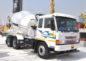 Rentals: TRANSIT MIXERS , CONCRETE PUMPS , TIPPERS ,BULKERS,WHEEL LOADERS,RMC PLANT