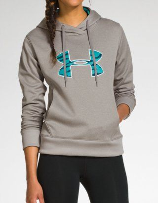 Under Armour Women's Hoodies & Sweatshirts