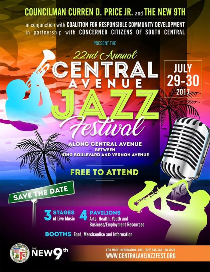 An Enclave for the Serious Music Lover of Jazz,Blues & Soul