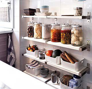 250 best images about decoracion on pinterest spice for Orden en casa ikea
