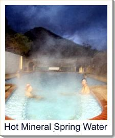 The Baths Natural Hot Springs Citrusdal Western Cape South Africa Mineral Spa Resort Self-catering Accommodation West Coast Cape Town