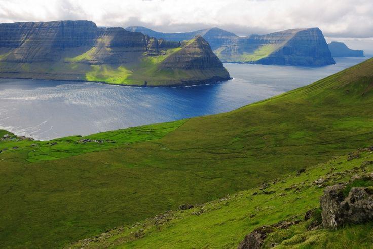 Foroyar/Färöarna