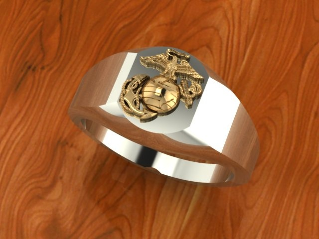 259 best images about rings for men on pinterest marine