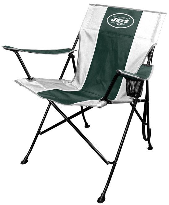 New York Jets Tailgate Chair Z157-1509989340