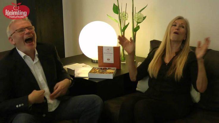 Interview Mimi Kirk mit Winfried Holler by Keimling Naturkost