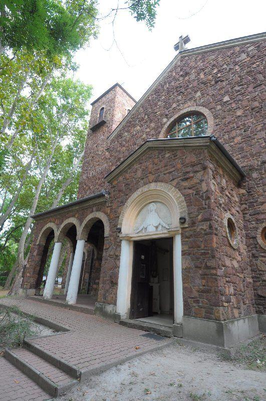 Church/Római katolikus templom