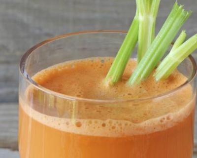 Jus de légumes détoxifiant (facile, rapide) - Une recette CuisineAZ