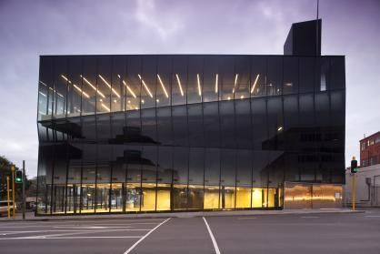 Anvil / Patterson Architects