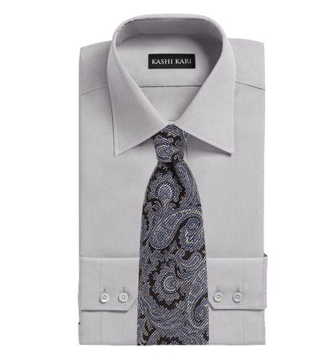 【エルメネジルド ゼニアのネクタイ】  https://kashi-kari.jp/brands/zegna 1910年にイタリアでスーツの生地メーカーとして 創業したゼニア。 ネクタイにもその技術の高さがみられます。 めずらしいペイズリー柄のネクタイは そのきめ細かいデザインで多くの人を魅了します。 #ネクタイレンタル