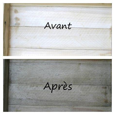 Vieillir le bois  Tu souhaites donner un styleplus industriel ou campagne à la dernière étagère que tu as fabriqué...