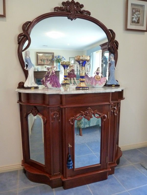 Buy Quality Victorian Style Credenza One Door From Timeless Interior  Designer, Australia. Find A Matching Victorian Style Credenza One Door To  Suit Your ...
