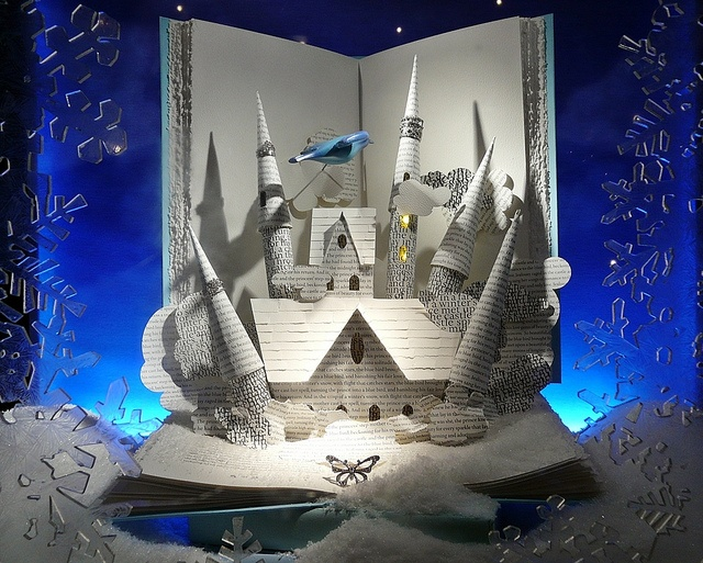 Best Londen Other Images On Pinterest Window Displays - The 8 best holiday window displays in the world