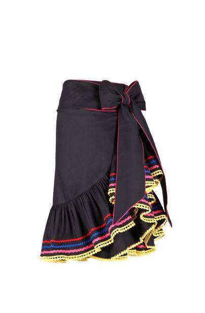 lena hoschek - Besito Skirt Folk