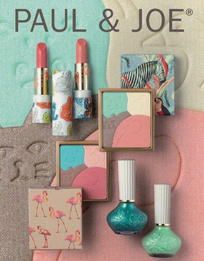 Makeup printempsété 2015 Palette maquillage enfant