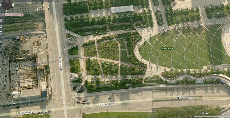 32 best images about kathryn gustafson on pinterest for Lurie garden planting plan