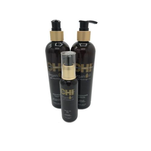 Sets and Kits: Chi Argon Oil Shampoo And Conditioner And Argon Oil Kit- 12 Fl. Oz. -> BUY IT NOW ONLY: $33 on eBay!