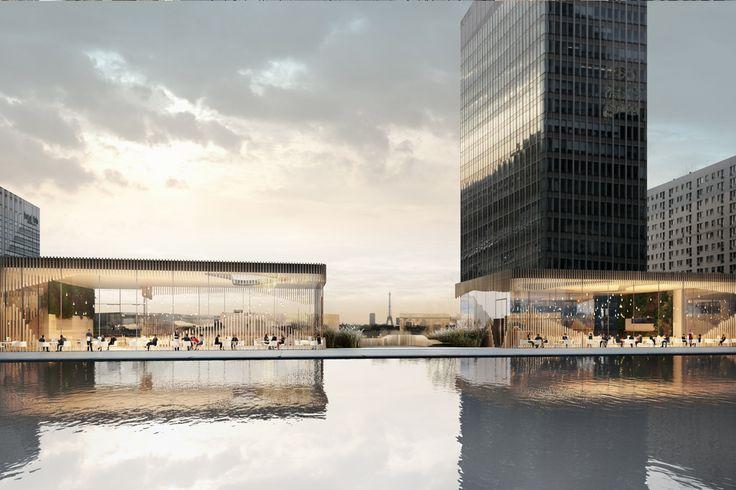 la defense 2017  studio malka architectes