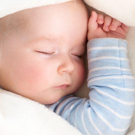 Parure linge de lit bébé