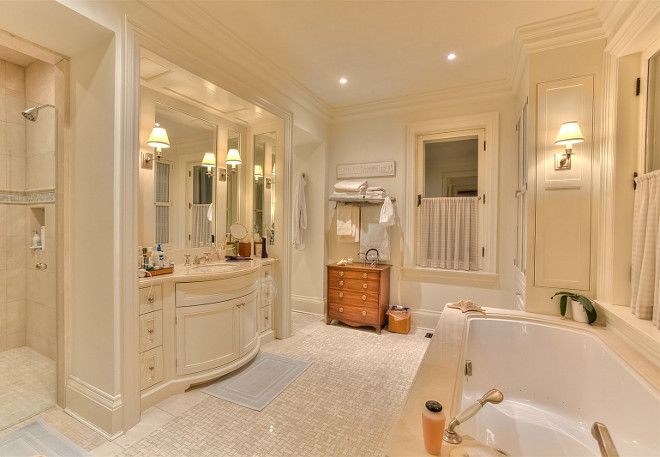 17 best ideas about french country bathrooms on pinterest for French farmhouse bathroom ideas