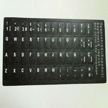 50pcs Spanish Letters Alphabet Learning Keyboard Layout Sticker For Laptop/Desktop Computer Keyboard 10 inch Or Above Tablet PC //Price: $US $27.80 & FREE Shipping //     #iphone