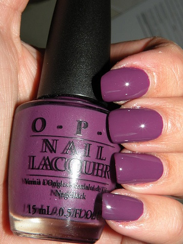 OPI - Can You Dig It?