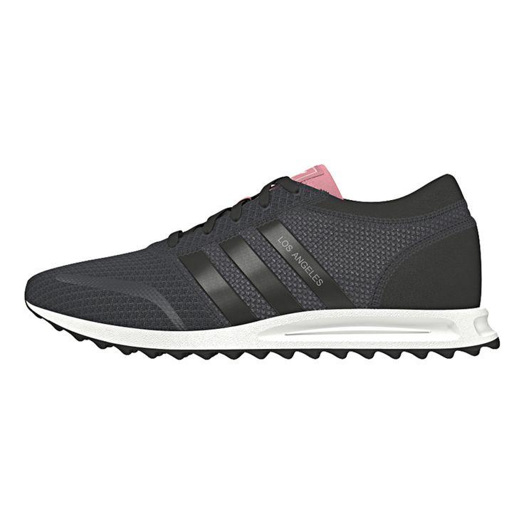Zapatillas casual de mujer Los Angeles Adidas