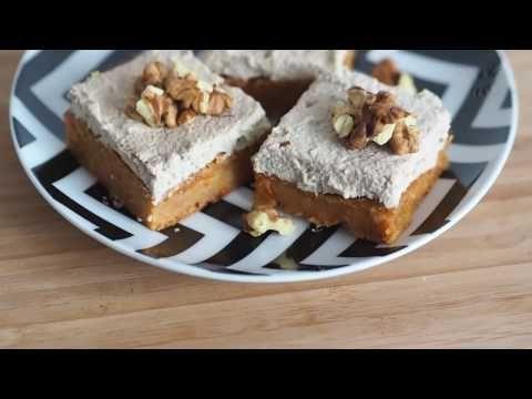 Zdravý mrkvový koláč - Ľahké receptyĽahké recepty