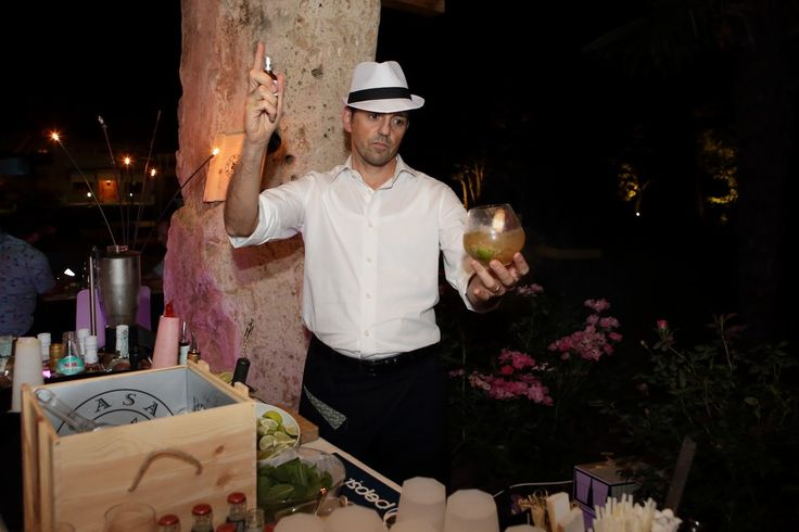 #cocktails #labaracheta #eventi #piscina #cadelach