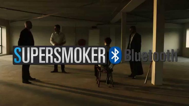 Get Off The Road presents the new Supersmokerclub commercial